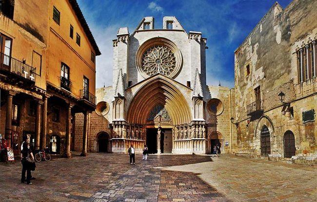 Пам`ятки Таррагони: 9 кращих місць
