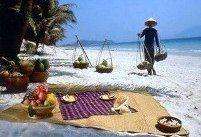 Погода в липні у В`єтнамі