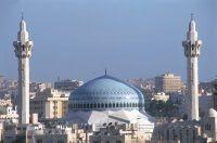 Найдавніші пам`ятки йорданії - фото і опис