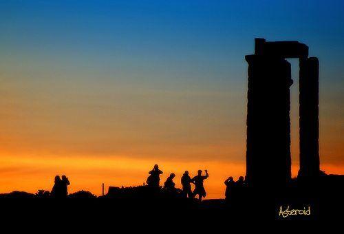 Стародавня греція: top-10 пам`яток, що збереглися до наших днів
