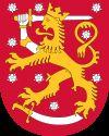 Герб Фінляндії