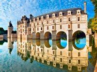 Фото, опис та коротка історія замків франції