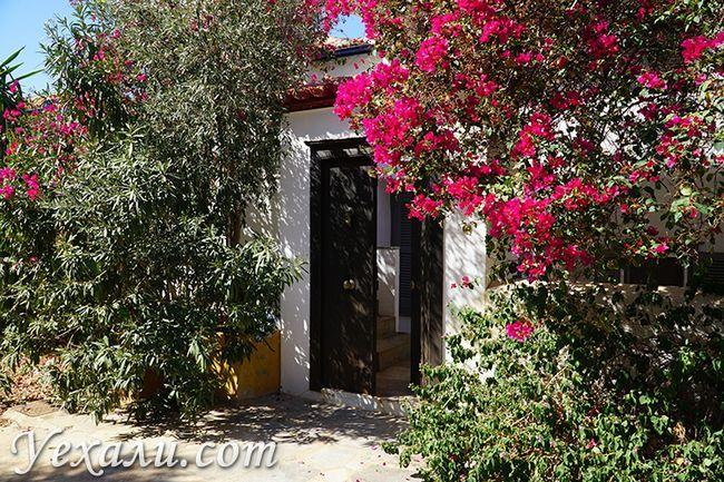 Фоторепортаж з острова Гідра в Греції
