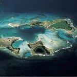Фотопроект «земля, побачена з неба»