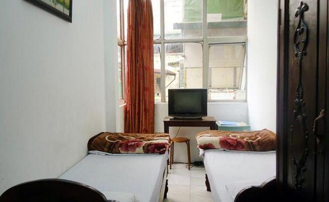 Де дешевше: в Таїланді або у В`єтнамі? North Hostel N.2, Ханой