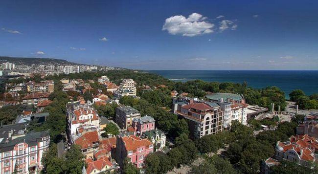 Де відпочити на морі за кордоном недорого: Болгарія
