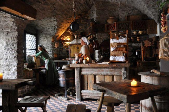 Де поїсти в талліні недорого і смачно