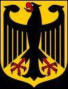 Герб Німеччини