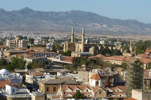 Гід на кіпрі: пам`ятки і екскурсії