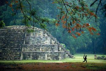 Гондурас: важливі археологічні відкриття сподіваються зробити найближчим часом вчені, які проводять дослідження пам`яток старовини