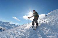 Гірськолижні курорти грузії: чудове місце для любителів лижного екстриму!