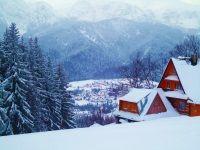 Гірськолижні курорти польщі на мапі: незабутні враження гарантовані!