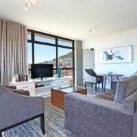 Місто кейптаун, готель the verge aparthotel