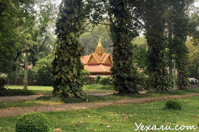 Фото міста Сієм Ріп, Камбоджа
