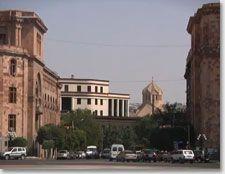 Міста Вірменії, список за алфавітом