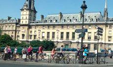 міста Франції