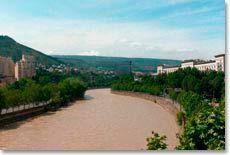 міста Грузії