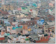 Міста Індії, список за алфавітом