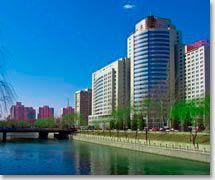 Міста китаю, список за алфавітом