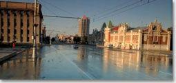 Міста Новосибірської області, список за алфавітом