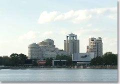 Міста Свердловської області, список за алфавітом