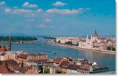 міста Угорщини