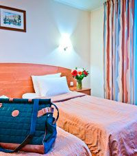 Готель «карелія» - зручність і комфорт для гостей санктрпетербурга