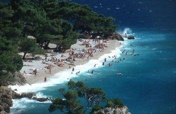 Хорватія: введення віз знизило турпотік туристів
