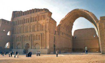 Ірак: туроператори сподіваються привернути увагу російських туристів