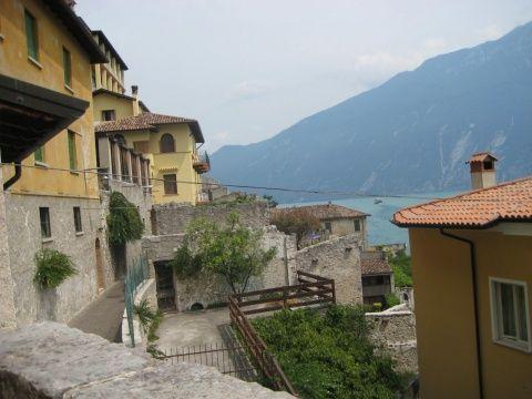 Італія. Озеро гарда.