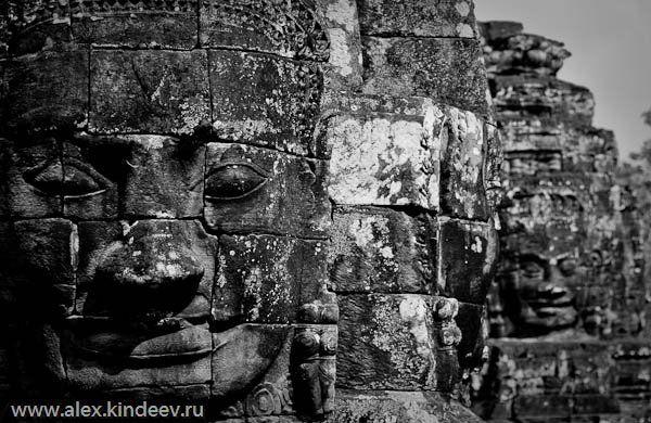 екскурсія з Паттаї в Камбоджу