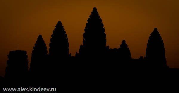 Камбоджа з Паттаї
