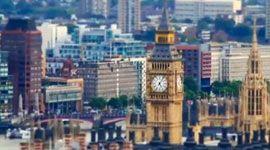 Відомі місця і пам`ятки лондона