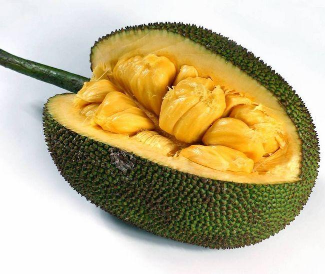 Екзотичні фрукти, незвичайний смак, зовнішність