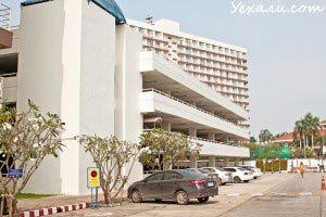 Jomtien beach condominium в паттайя: фото, опис, послуги, наші відгуки