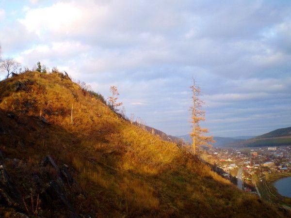 Південний урал.гора косотур. Г.златоуст.день народження.