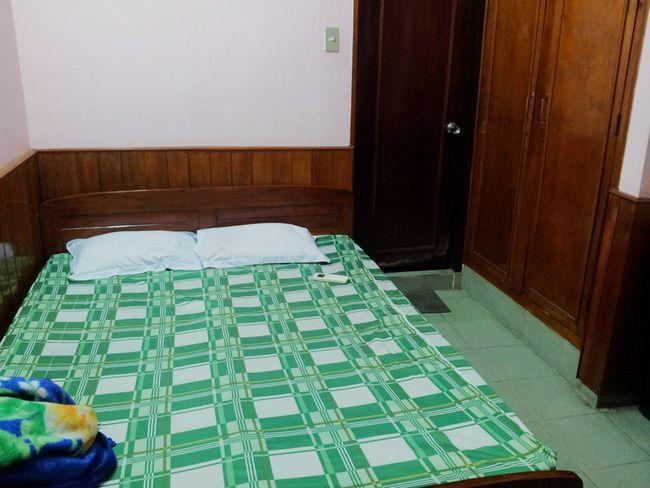 кімната в Кантхо