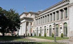 Символ іспанії - музей прадо