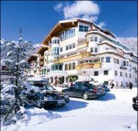 Карта гірськолижних курортів австрії: сервіс світового рівня для активного відпочинку