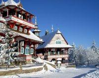 Карта гірськолижних курортів чехії: європейська якість, прийнятні ціни