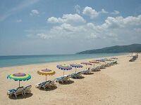 Карта таїланду російською: готелі і пляжі пхукета