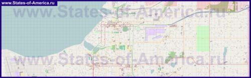Карти анкоріджа