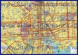 Карти балтімора