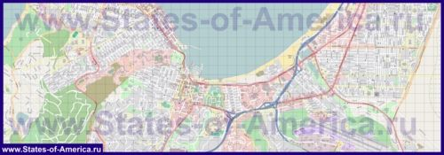 Карти монтерея