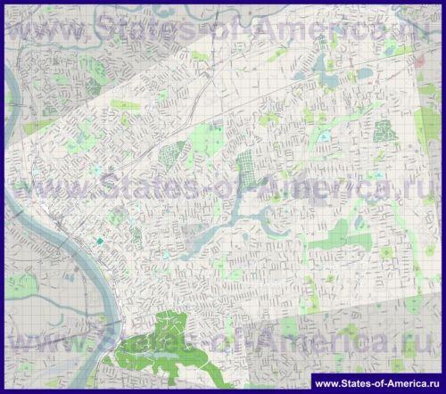 Карти спрінгфілда (затоку)