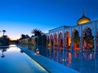 Касабланка, марракеш і інші визначні пам`ятки марокко, фото і опис