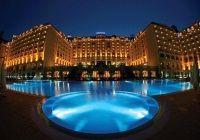 Кожному за можливостями, або кращі готелі болгарії: 4 і 5 зірок, все включено!