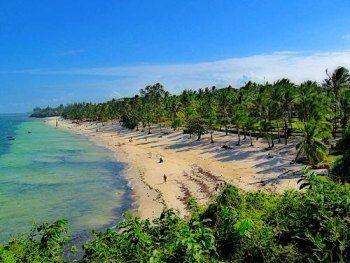 Кенія: росіяни відкривають пляжні курорти