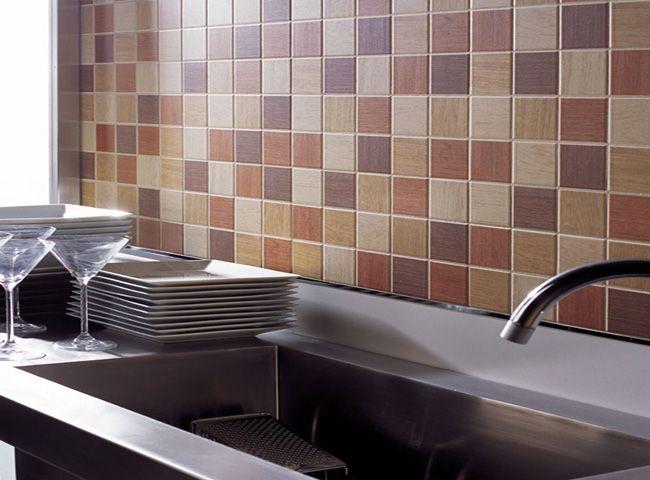 Керамічна плитка для кухні в інтер`єрі