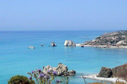 Погода на Кіпрі в червні